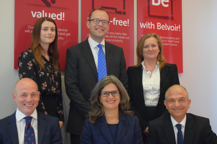 Property firm set to expand with HSBC funding - East