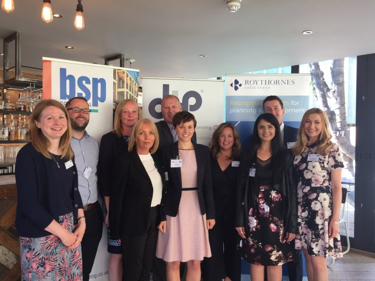 Property professionals come together to celebrate Nottingham