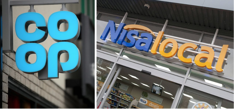 New CEO as Co-Op completes £137.5m acquisition of Nisa