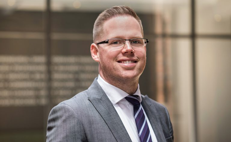 MNE Accounting director named in Accountancy Age 35 under 35 ranking