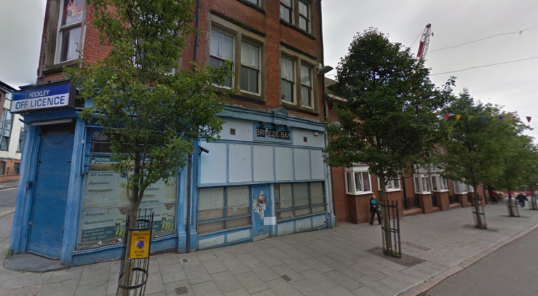 31K – new ambitious venue to be built in Hockley