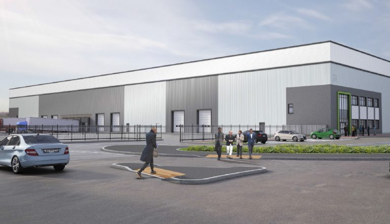Derby logistics units sold in £11.5m double deal
