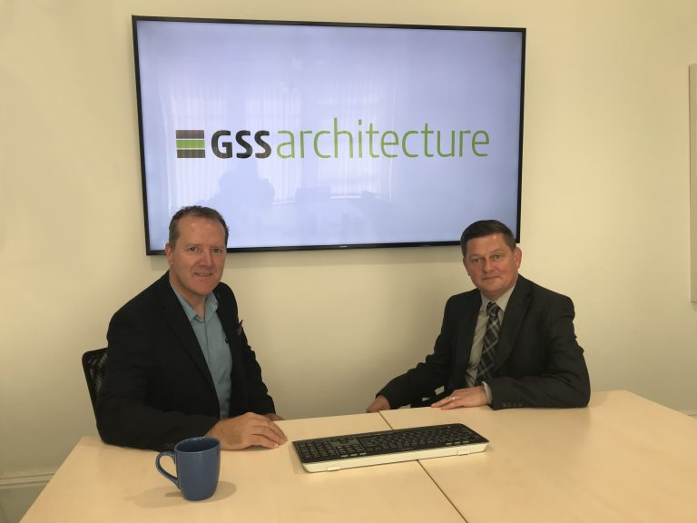 Northamptonshire architects strengthen team