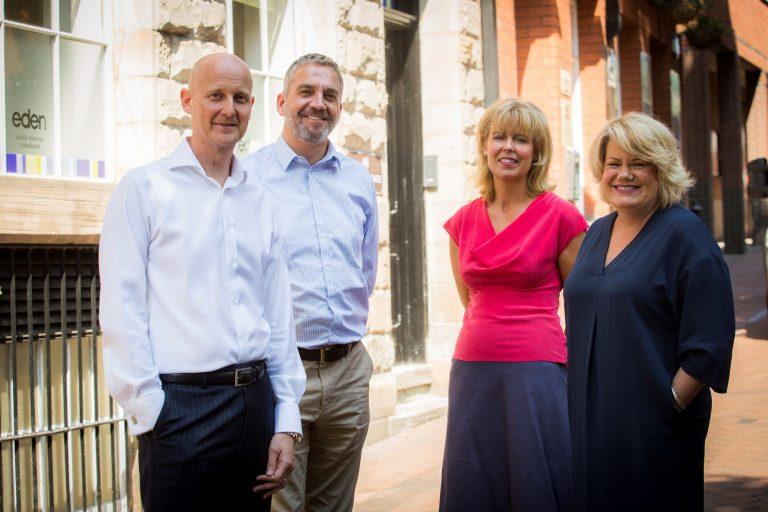National property consultancy appoints Eden PR to Deliver National PR Programme