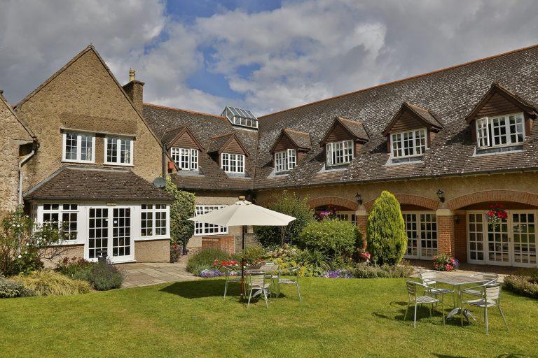J Tomlinson starts work on £4.9m hotel redevelopment scheme