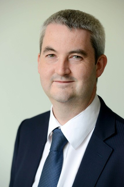 Robert Anderson, Partner at Streets Chartered Accountants