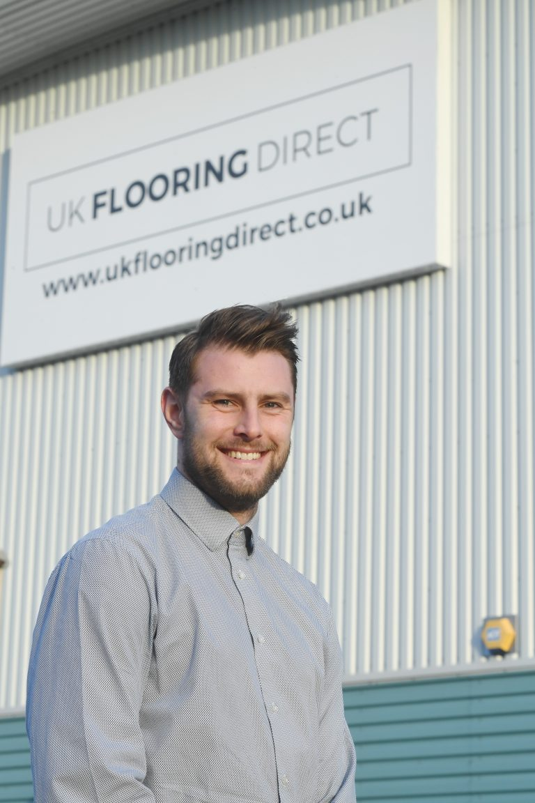 Leicester flooring retailer appoints Programmai to improve sales process