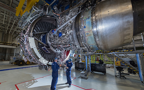 Rolls-Royce reaches future technology milestone as Government confirms further funding