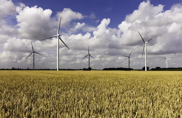 Wind power breaks 16GW barrier for Britain