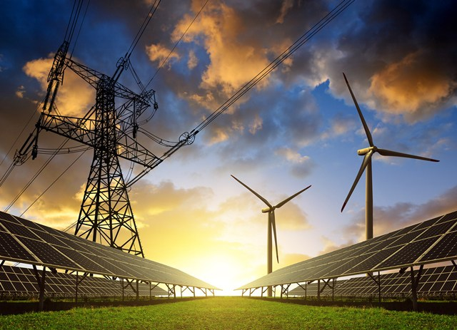 East Mids sees renewables as key infrastructure investment target
