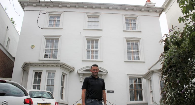 Box Property secures sale of significant period building on The Ropewalk