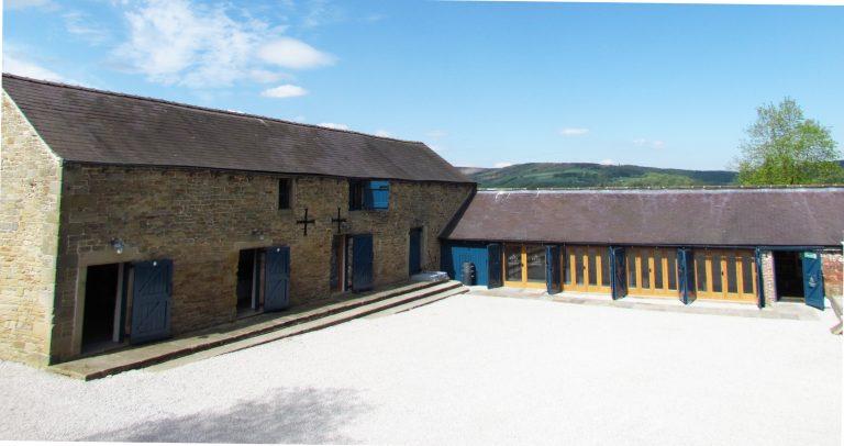Peal Ales brews up a new Derbyshire tourism hotspot
