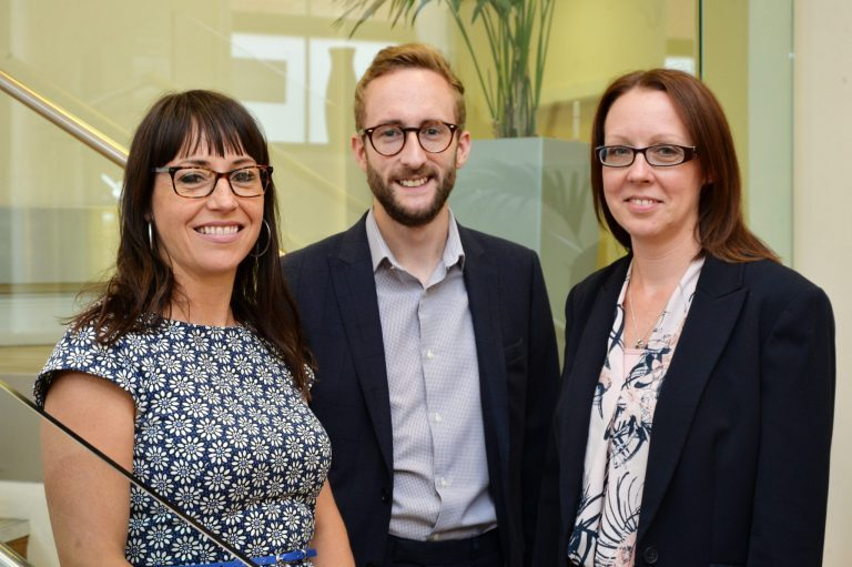 Nelsons announce Associate promotions at Nottingham office