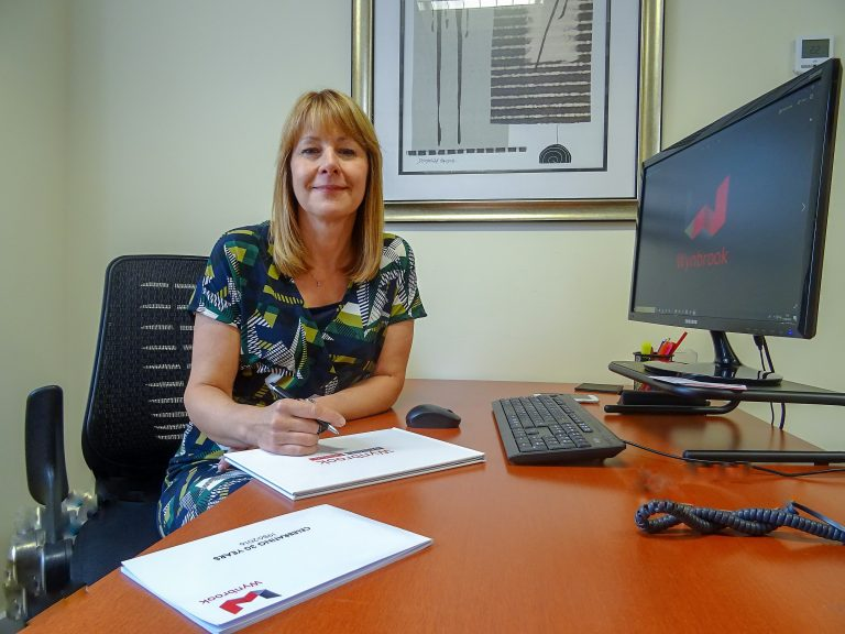 Wynbrook appoint new Business Development Manager