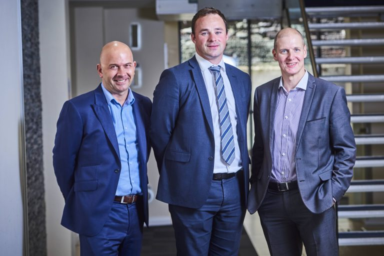 Nottingham recruitment agency secures £5.5m funding package