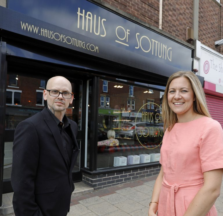 NG a cut above for fast-growing hairdressing chain