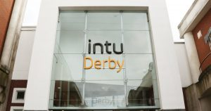 Sale of Derby's Intu centre welcomed