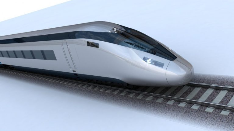 £2.7bn transport plan published to revolutionise East Mids' links to HS2