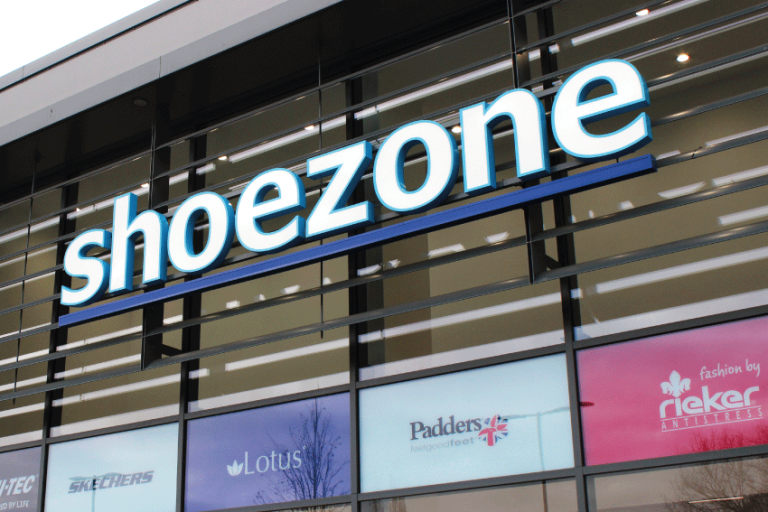 20 Shoe Zone stores won't reopen as COVID-19 continues to bite