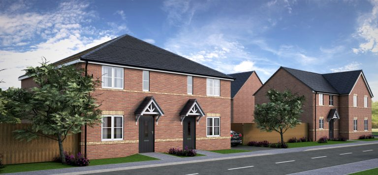 Wise Living completes purchase of 6.6 acre site in Langley Mill