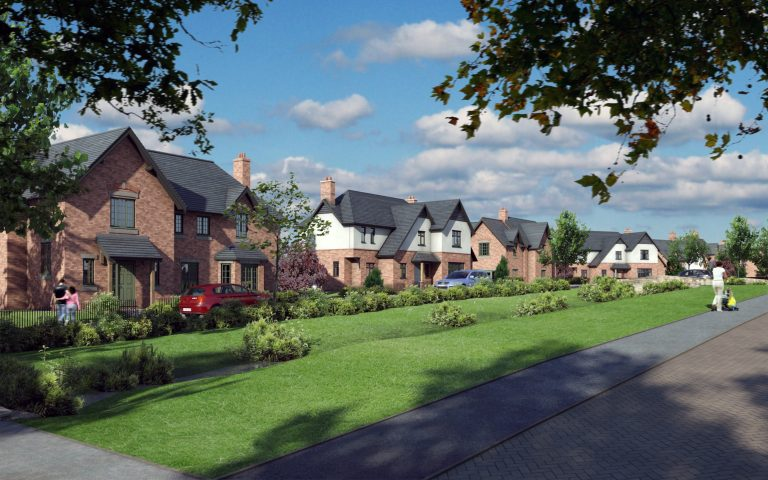 First 80 new homes to be built on Louth site after Charterpoint completes sale to Snape Properties