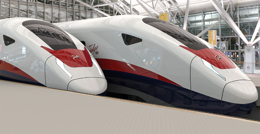 Chesterfield loses bid for Talgo factory that could have