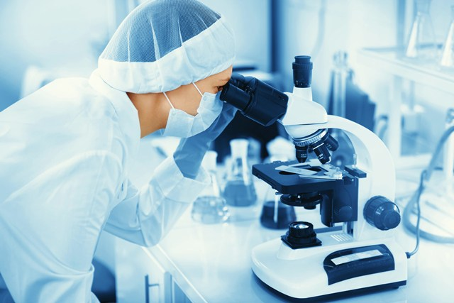 Drug discovery deal for Nottingham's Sygnature Discovery