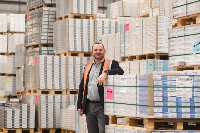 Leicestershire flooring retailer set to grow with £8m boost