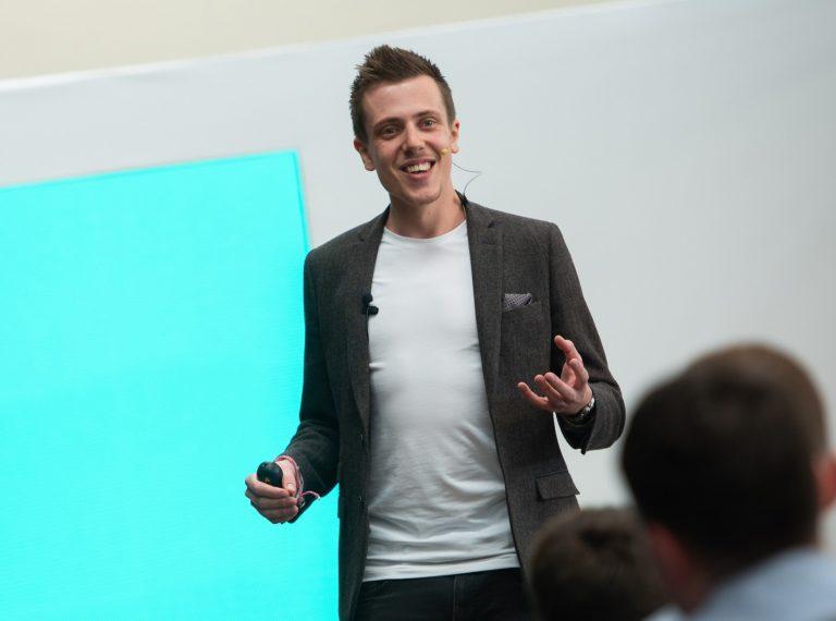 Young entrepreneur named IoD regional ambassador