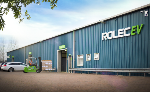 Rolec expansion creates 50 new jobs in Boston
