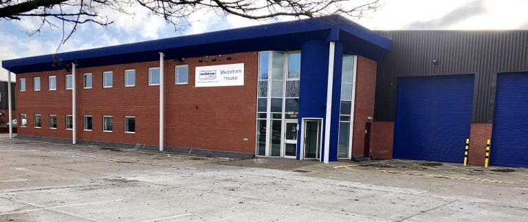 Derbyshire healthcare firm to begin local bed manufacturing from new facility
