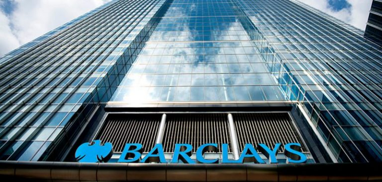 Barclays to move £166bn worth of assets from the UK as it steels itself for no deal Brexit