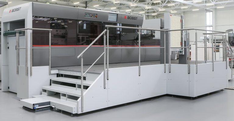 Nottingham packaging and print company make £1m investment