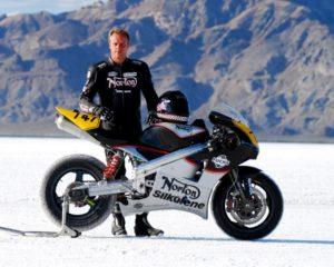 Norton Motorcycles makes £20m Japan export deal