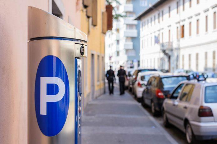 City centre parking management – what matters most