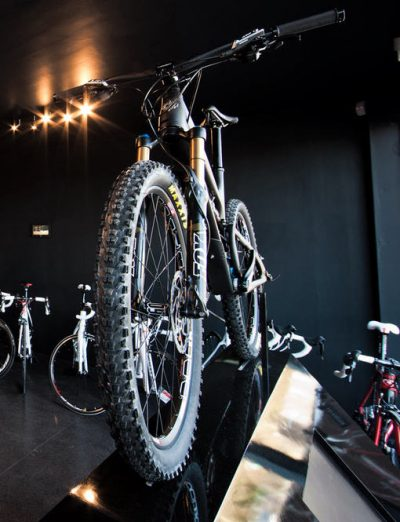 Prestigious cycle brand moves HQ to Chesterfield