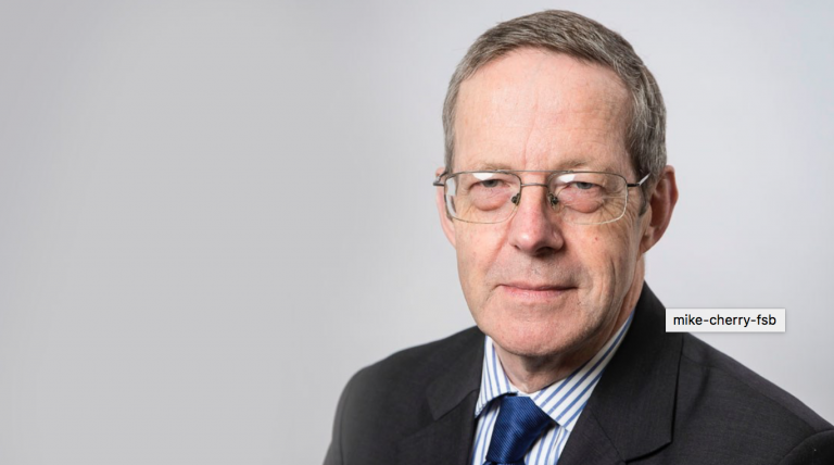Rising insolvency rates shine a light on business pressures says FSB