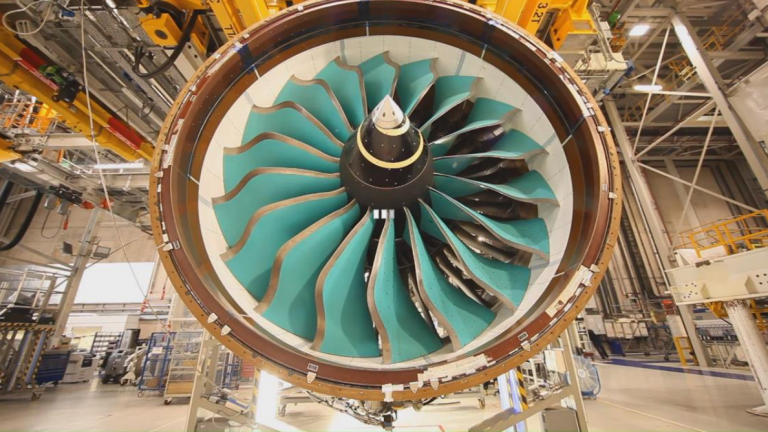 Rolls-Royce UltraFan one step closer as Advanced Low Pressure System (ALPS) testing gets underway