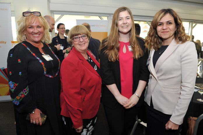 East Midlands bricks awards