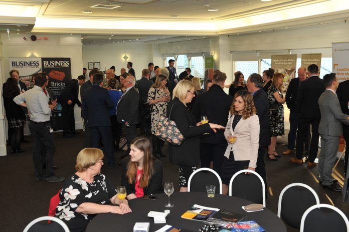 property construction networking awards