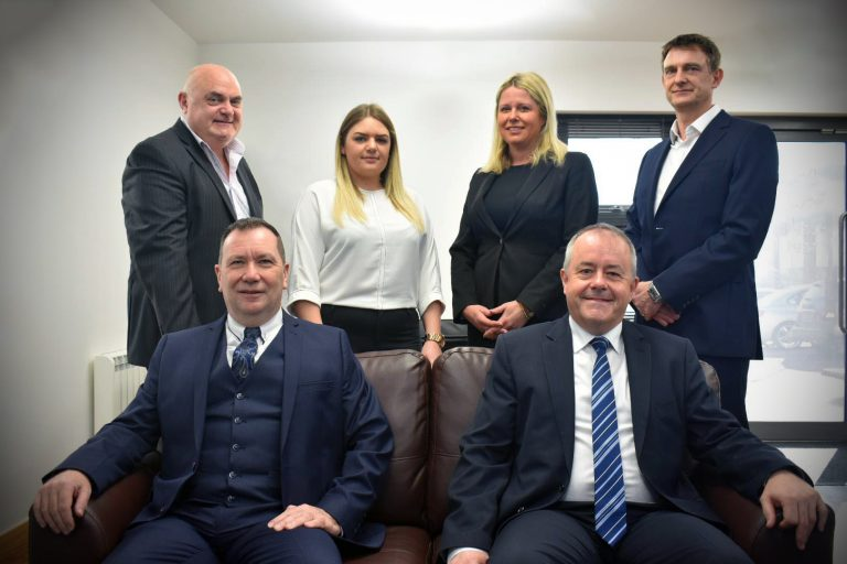 Broker firm launches property division