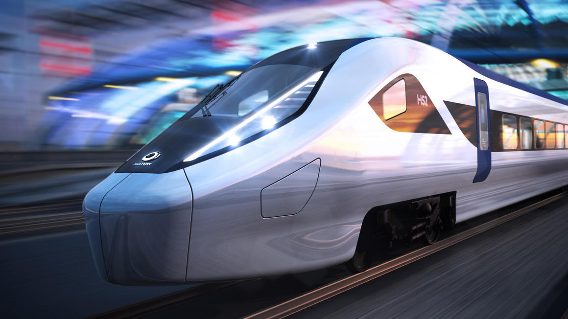 Impossible to accurately estimate final HS2 costs, says watchdog