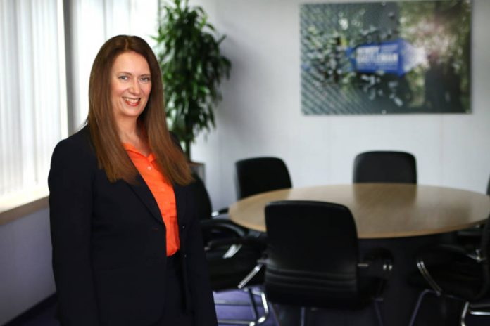 Partner promotion for Leicester accountants