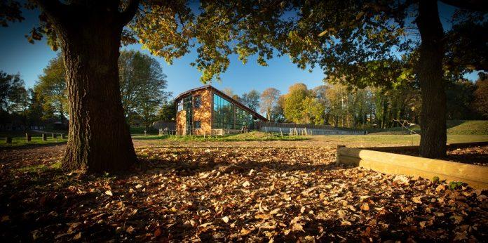 Scrape Framework win for Notts building specialist