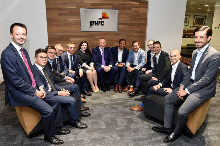 PwC announces new partner and director  promotions strengthening its Midlands team