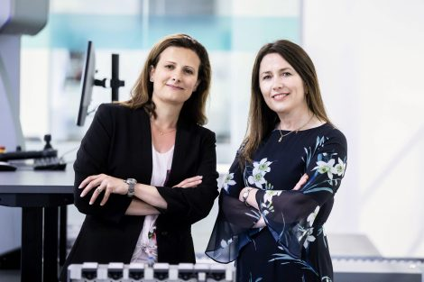 First female ambassadors for Silverstone Technology Cluster