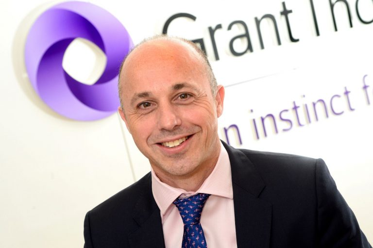 Grant Thornton hires corporate finance partner to lead new Nottingham office