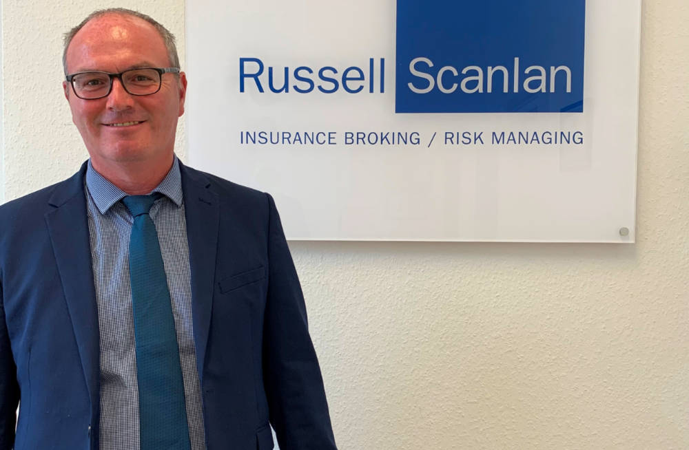 Appointment heralds growth for Notts indie insurance broker