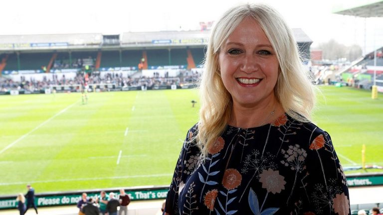 Leicester Tigers appoints new CEO