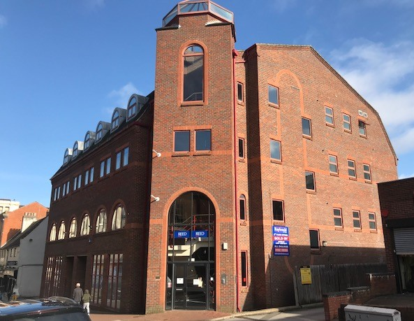 Central United Reformed Church to move to a new home as part of the £200m Becketwell regeneration
